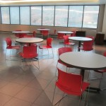 Breakroom Tables & Seating