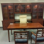 Kimball Desk Set