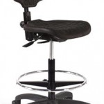 Laboratory Chair with Seat Atlanta
