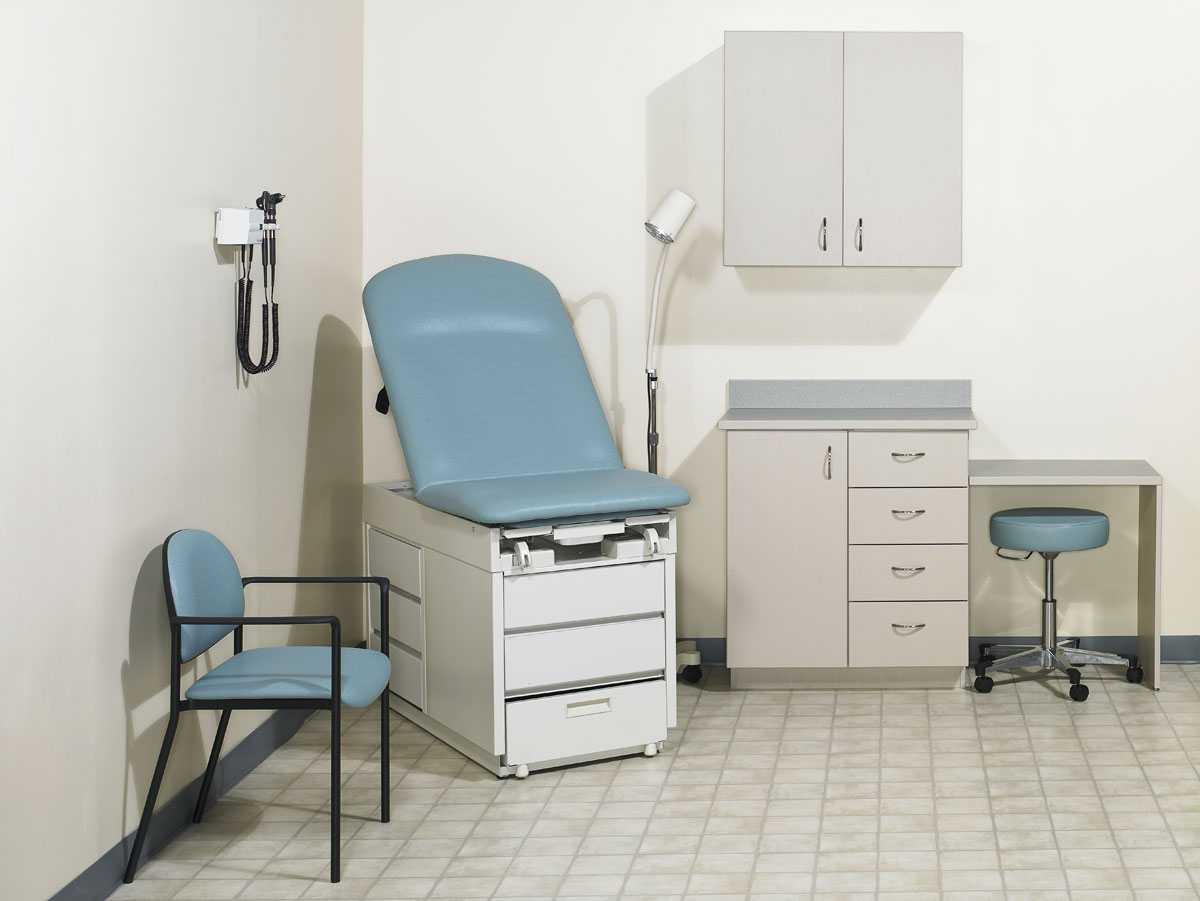 Medical Office Furniture - Atlanta