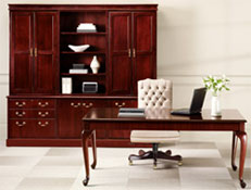 Office Desk Johns Creek GA