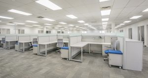 Office Furniture Resources Benching and Workstations